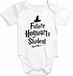 baby harry potter t-shirt