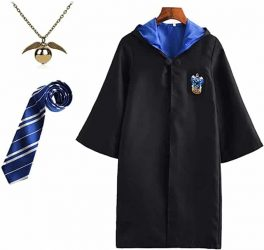 harry potter ravenclaw kostüm